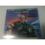 Austrian Death Machine   Brutalchristmas [cd] As I Lay Dying
